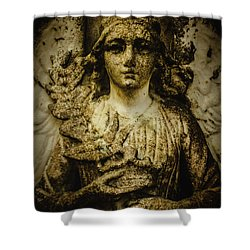Shower Curtain featuring the photograph Triumph by Jessica Brawley