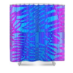 Shower Curtain featuring the photograph Tropical Delight by Holly Kempe