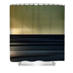 Twilight - Sauble Beach Shower Curtain
