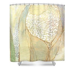 Undaunted Courage Shower Curtain