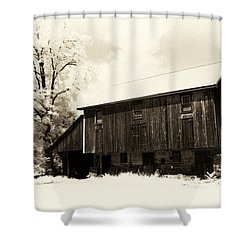 Underground Hideout Shower Curtain by Paul W Faust -  Impressions of Light