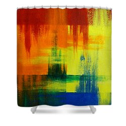 Unitled-43 Shower Curtain