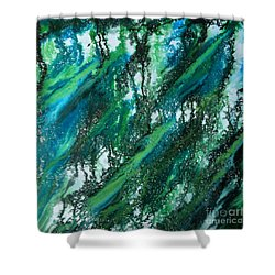 Untitled-33 Shower Curtain