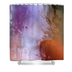 Vi - Kahlan Shower Curtain