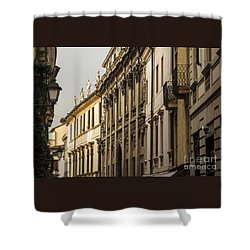 Vicenza Shower Curtain