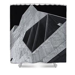 Walker Art Center Shower Curtain