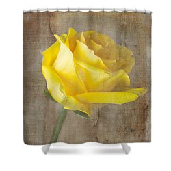 Warm My Heart Shower Curtain