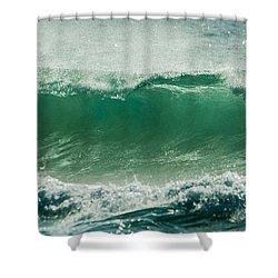 Wave 24 Shower Curtain