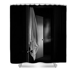 Shower Curtain featuring the photograph Which One by Lauren Radke