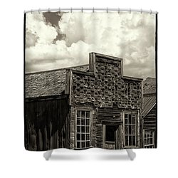 Withstanding The Years Shower Curtain by Sandra Bronstein