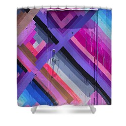 Wynwood Series 16 Shower Curtain