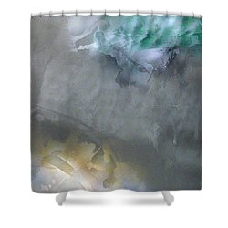 Xii - Fair Realm Shower Curtain