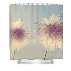 Years I Could Shower Curtain