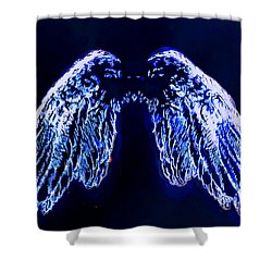 You Are Ready II Shower Curtain