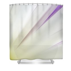 You Smiled...  And The Sun Came Out Shower Curtain