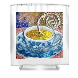 Your Cup Of Tea Shower Curtain