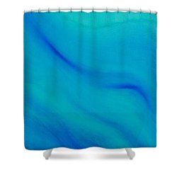 Your Wave Shower Curtain