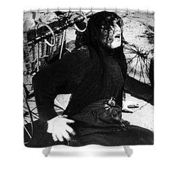 Battleship Potemkin, 1925 Shower Curtain by Granger