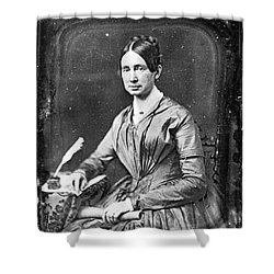 Dorothea Dix (1802-1887) Shower Curtain by Granger