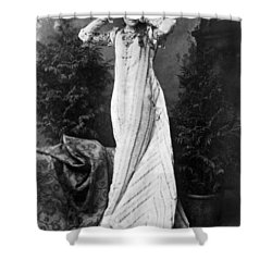 Ellen Terry (1847-1928) Shower Curtain by Granger