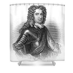 John Churchill (1650-1722) Shower Curtain by Granger