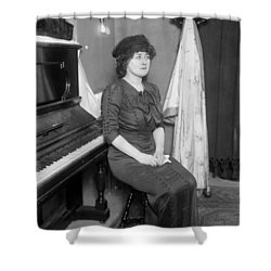Mary Garden (1874-1967) Shower Curtain by Granger