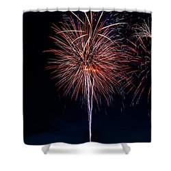 20120706-dsc06458 Shower Curtain by Christopher Holmes