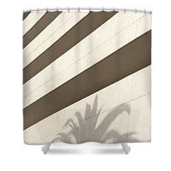 Casablanca, Morocco Shower Curtain by Axiom Photographic
