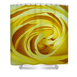 A Grandmother's Love Shower Curtain