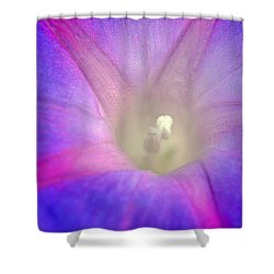 A Message To My Daughters... Shower Curtain