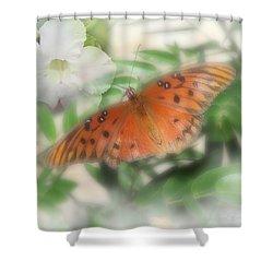 Aesthete Shower Curtain