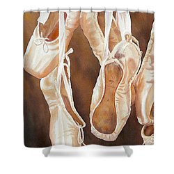 After The Dance Sold Prints Available Shower Curtain