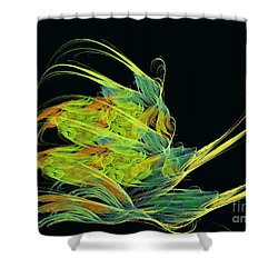 Argonaut Shower Curtain