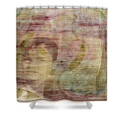 Azil Shower Curtain by Marie Jamieson