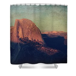 Believe You Can Soar Shower Curtain by Laurie Search