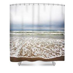 Best Of The Beach Shower Curtain
