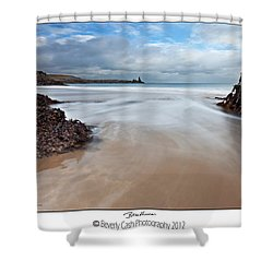 Broadhaven Shower Curtain