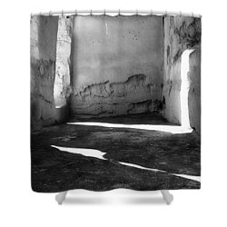 Casa Grande Ruin  Shower Curtain