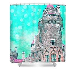 Casa Shower Curtain