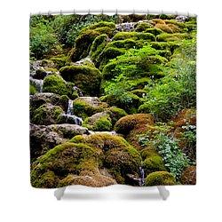 Shower Curtain featuring the photograph Colorado 3 by Deniece Platt