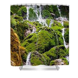 Shower Curtain featuring the photograph Colorado 6 by Deniece Platt