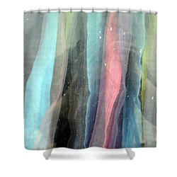 Curtains Shower Curtain