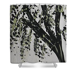 Dance With Me? Shower Curtain