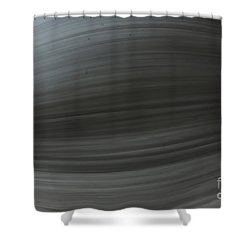 Dust In The Wind Shower Curtain by Kim Henderson