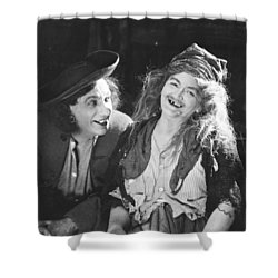 D.w. Griffith: Film, 1922 Shower Curtain by Granger