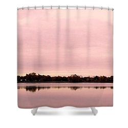 Enjoy Fall ... Shower Curtain by Juergen Weiss