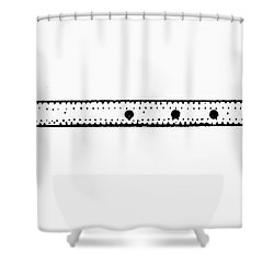 Fife, 18th Century Shower Curtain by Granger