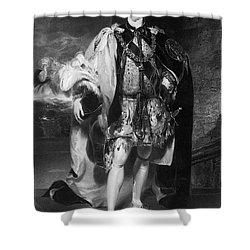 Francis Osborne (1751-1799) Shower Curtain by Granger