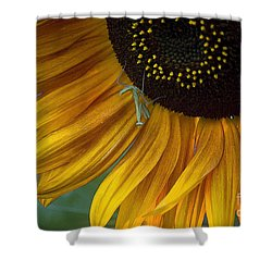 Garden's Friend Shower Curtain