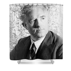 Giovanni Martinelli Shower Curtain by Granger